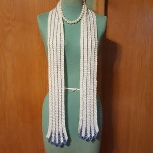 Accessories - Gorgeous Beaded Scarf